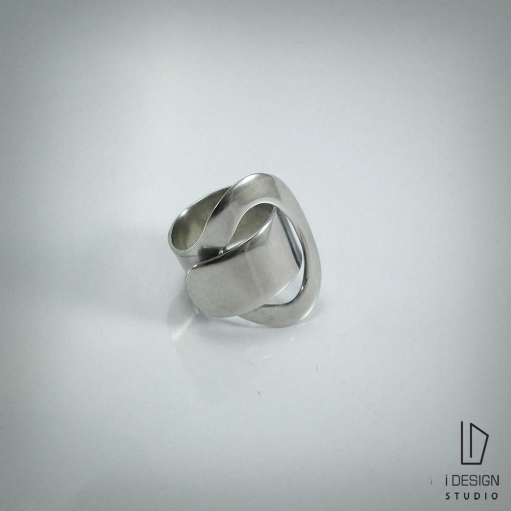Σεμινάριο κοσμήματος - Κόσμημα Μέταλλο Ι