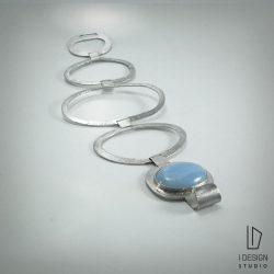 Σεμινάριο κοσμήματος - Κόσμημα Μέταλλο 2 (προχωρημένο)